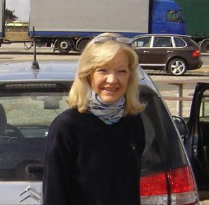 Gudrun Hense